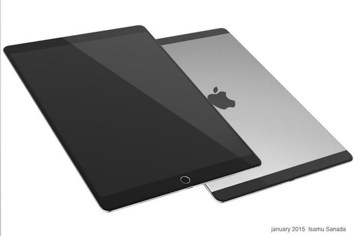 Apple style concept