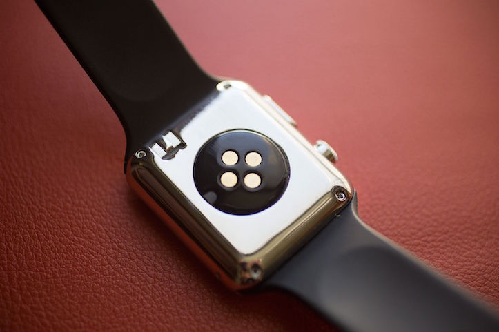Apple watch knock off