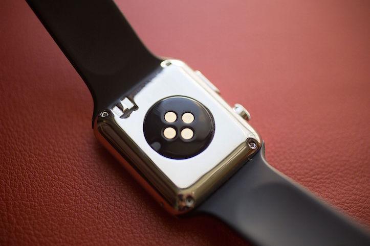 Apple watch knock off