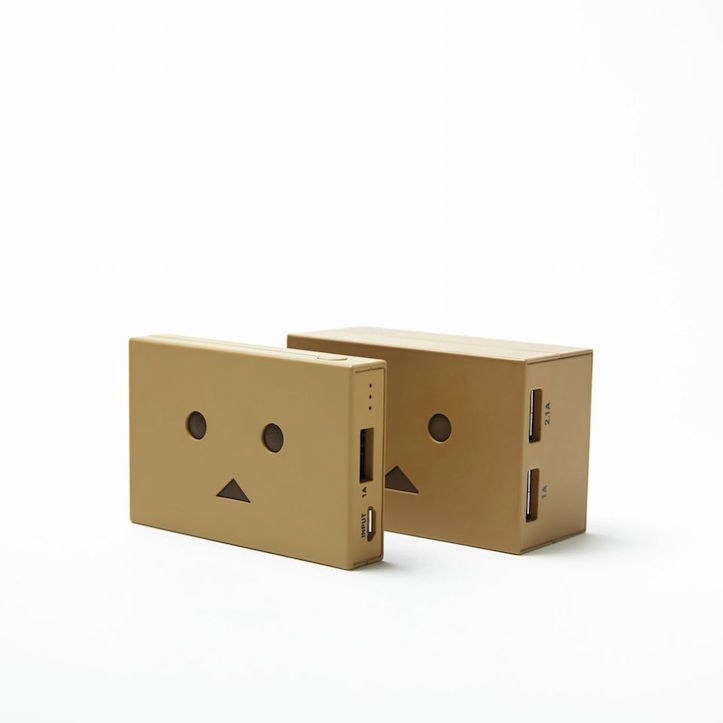 Cheero danboard block