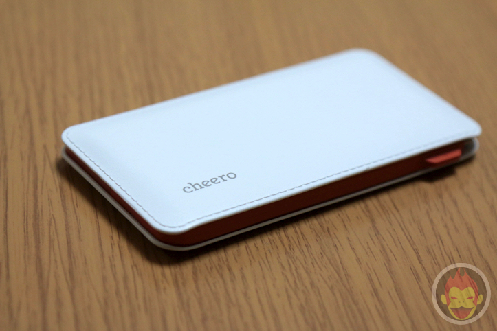 Cheero handy 6000mAh