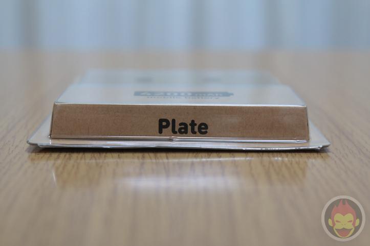 Cheero plate 4200mah