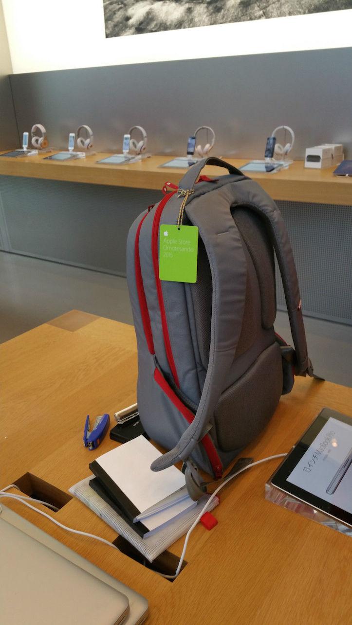 Lucky bag omotesando