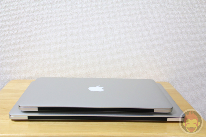 Macbook pro retina 13 15 comparison