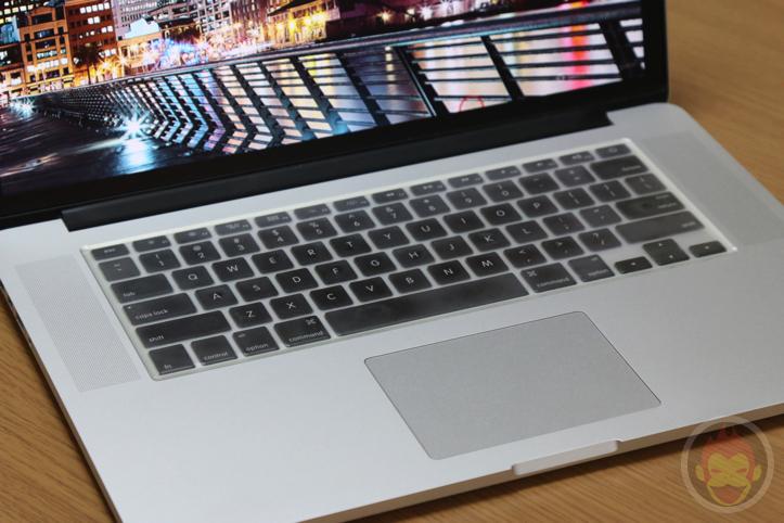 Macbook pro retina 15inch