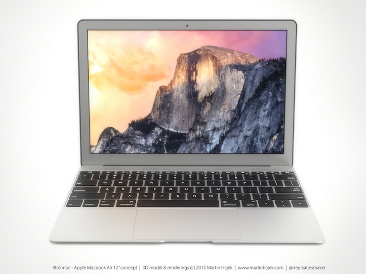Macbook stealth martin hajek