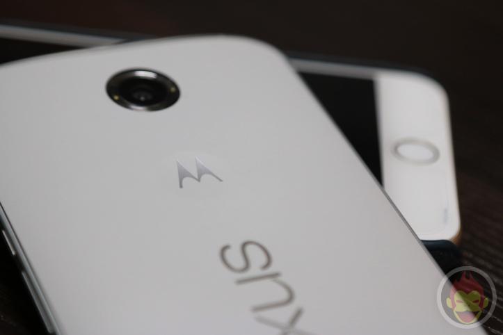 Nexus 6 iphone 6 plus touch id