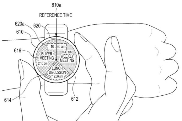 Samsung patents