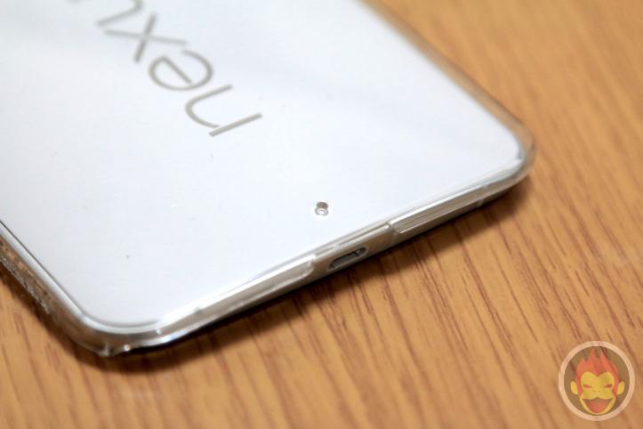 Spigen Nexus 6 Thin Fit