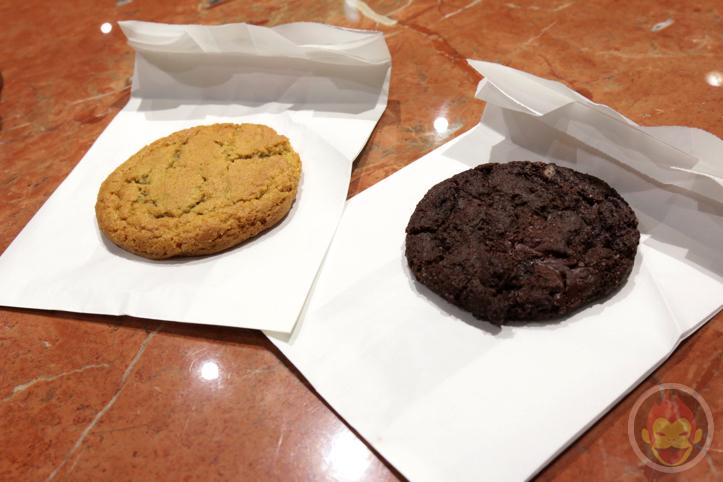 意識高い系が集まるブルーボトルコーヒーのクッキーがこれ 「アメリカの味がする」