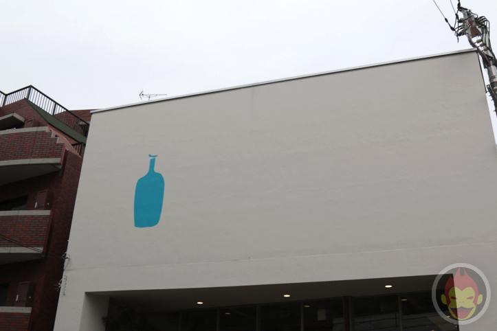 Blue Bottle Coffee(ブルーボトルコーヒー)@清澄白河駅