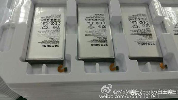 Galaxy S6 Battery Pack
