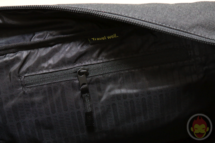 Incase Fresh EO Travel Duffel Bag