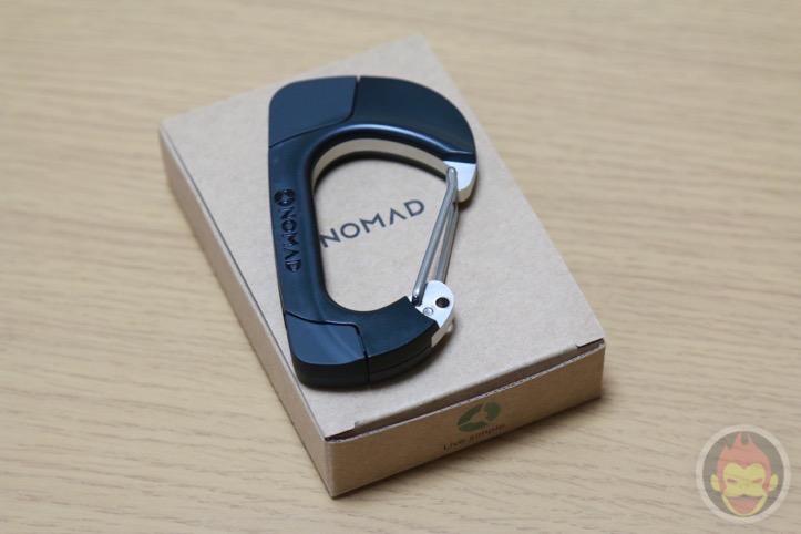 Nomad Clip
