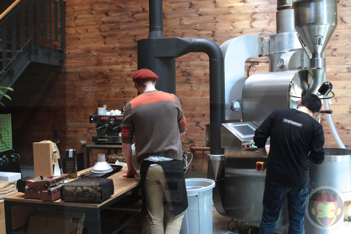 allpress espresso tokyo roastery & cafe