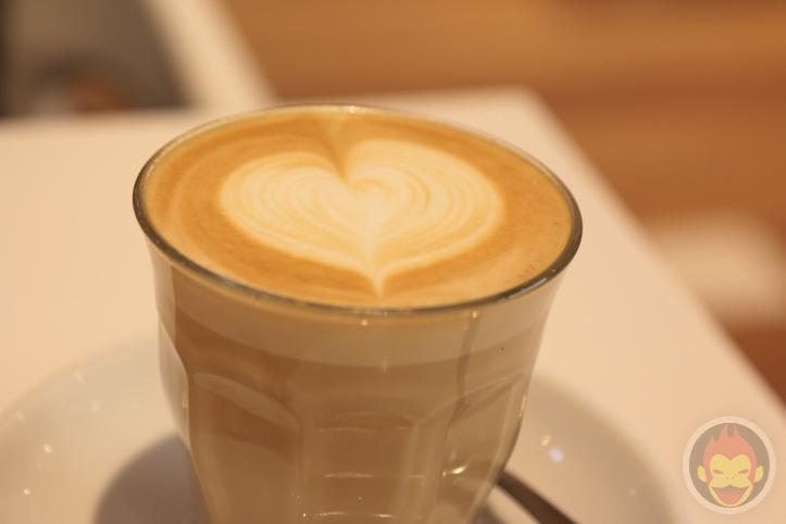 パリで一番おいしいコーヒー