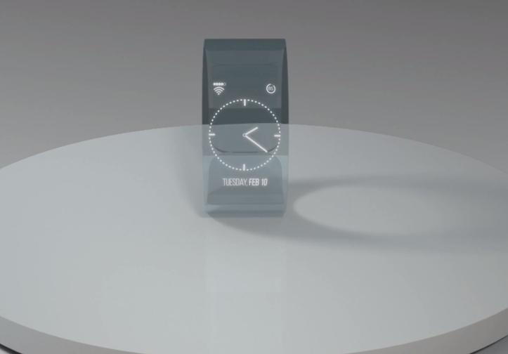 Iphone x transformer
