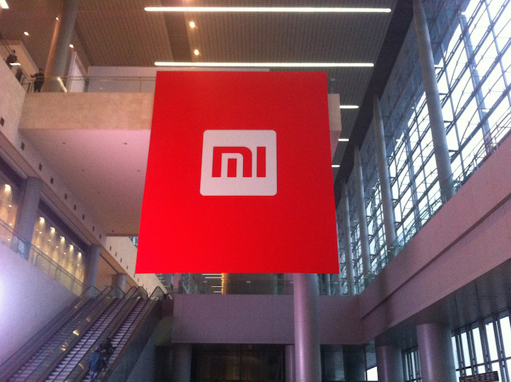 Xiaomi coming to us