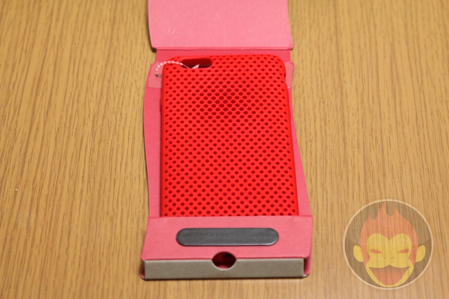 AndMesh Mesh Case for iPhone 6 Plus