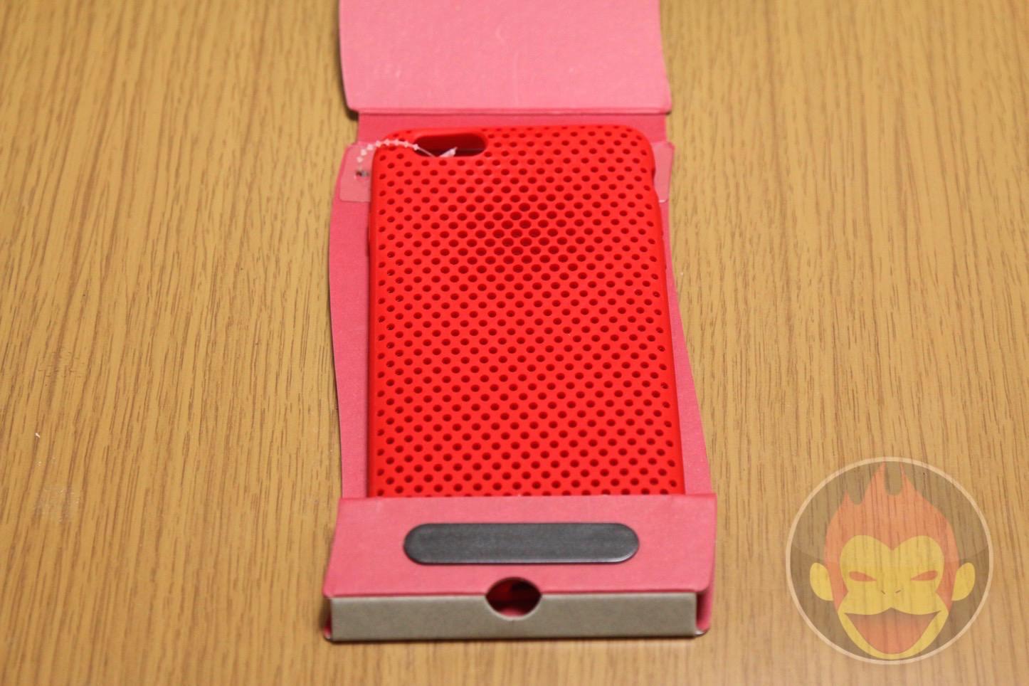 AndMesh Mesh Case for iPhone 6 Plus