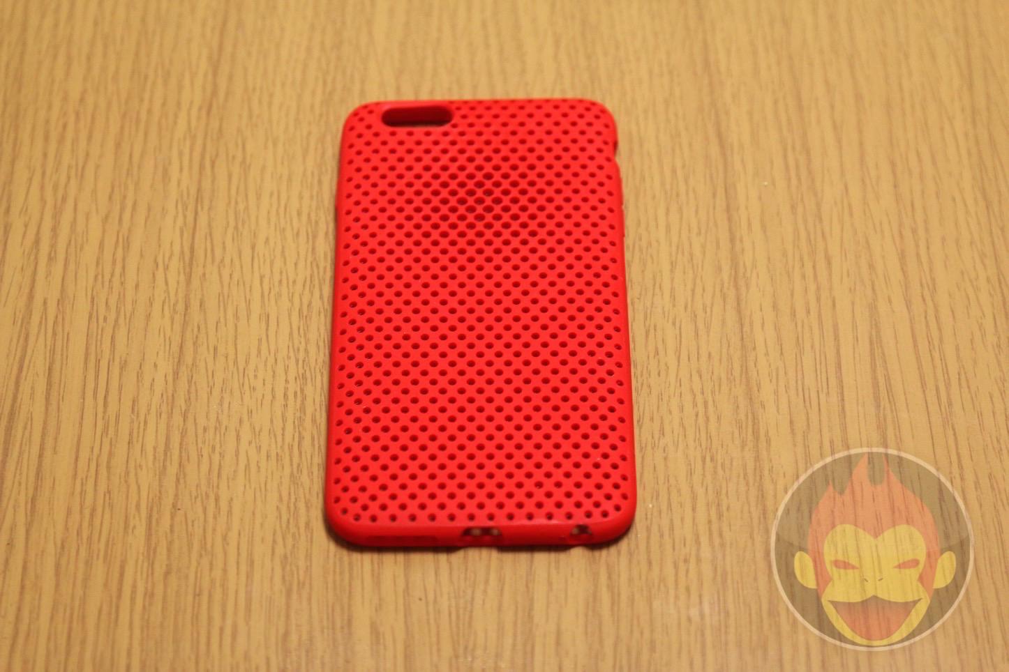 AndMesh Mesh Case for iPhone 6 Plus 6 Plus