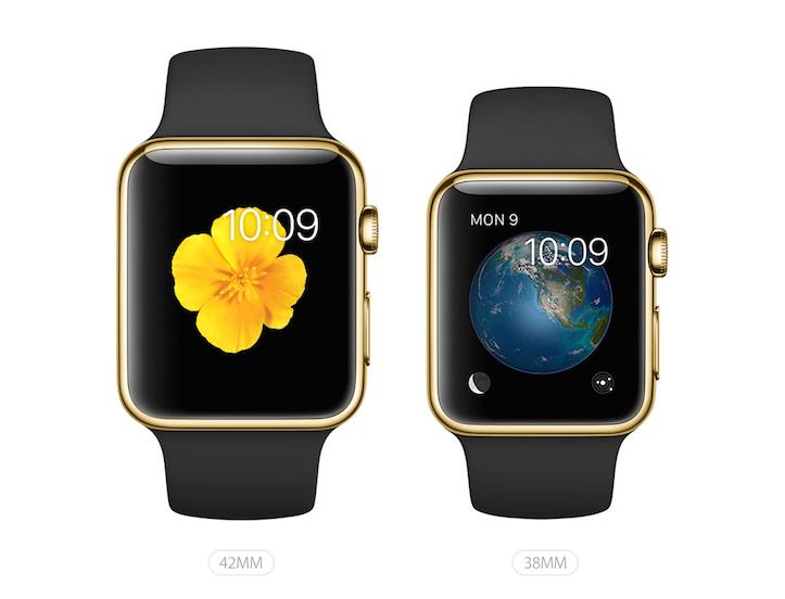 Apple Watch Edition 42mm 38mm
