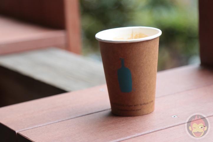 Blue Bottle Coffee Aoyama