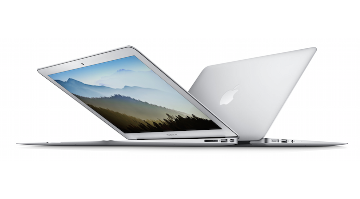 MacBook Air Early 2015