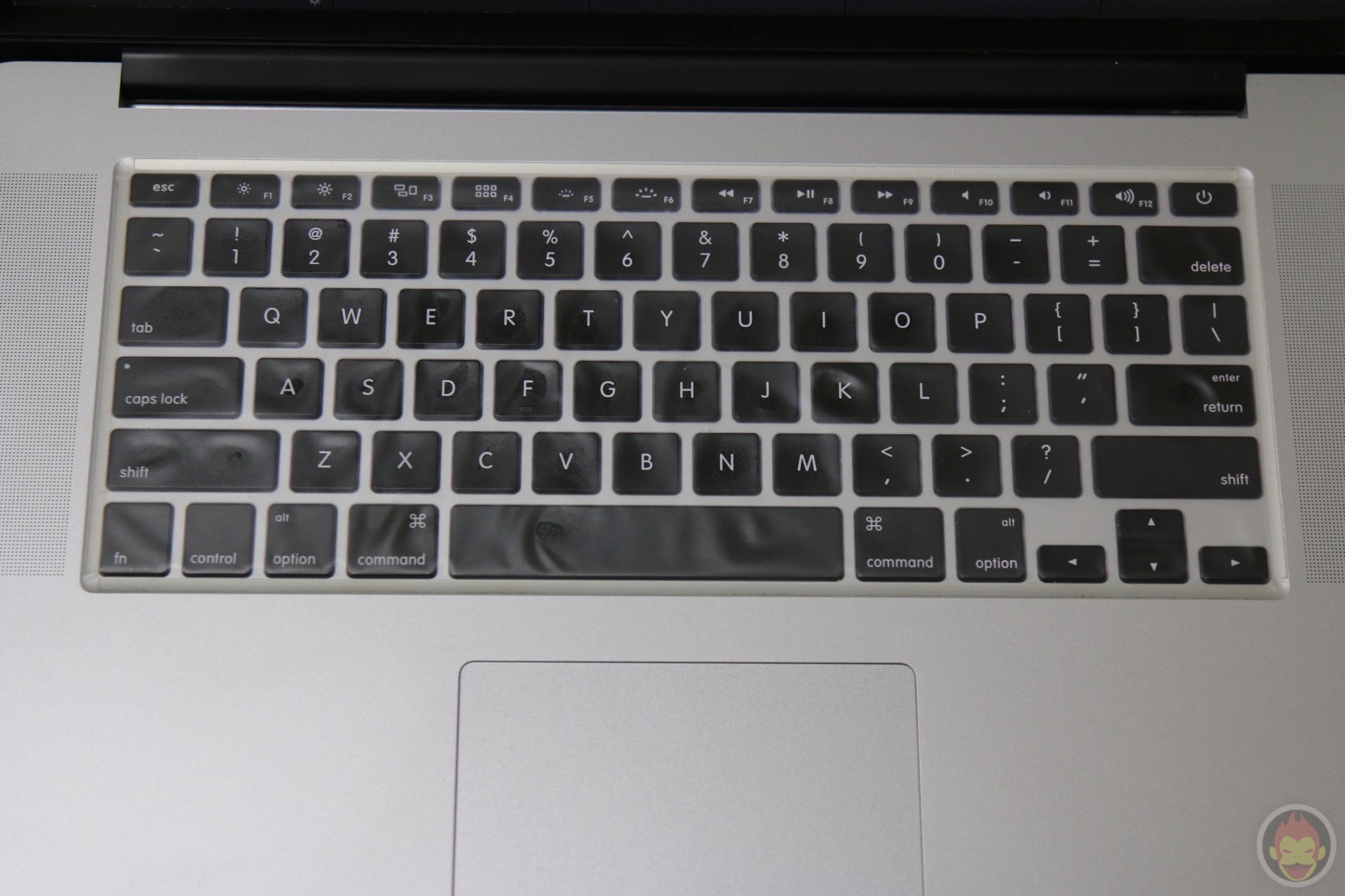 MacBook Keyboard 01