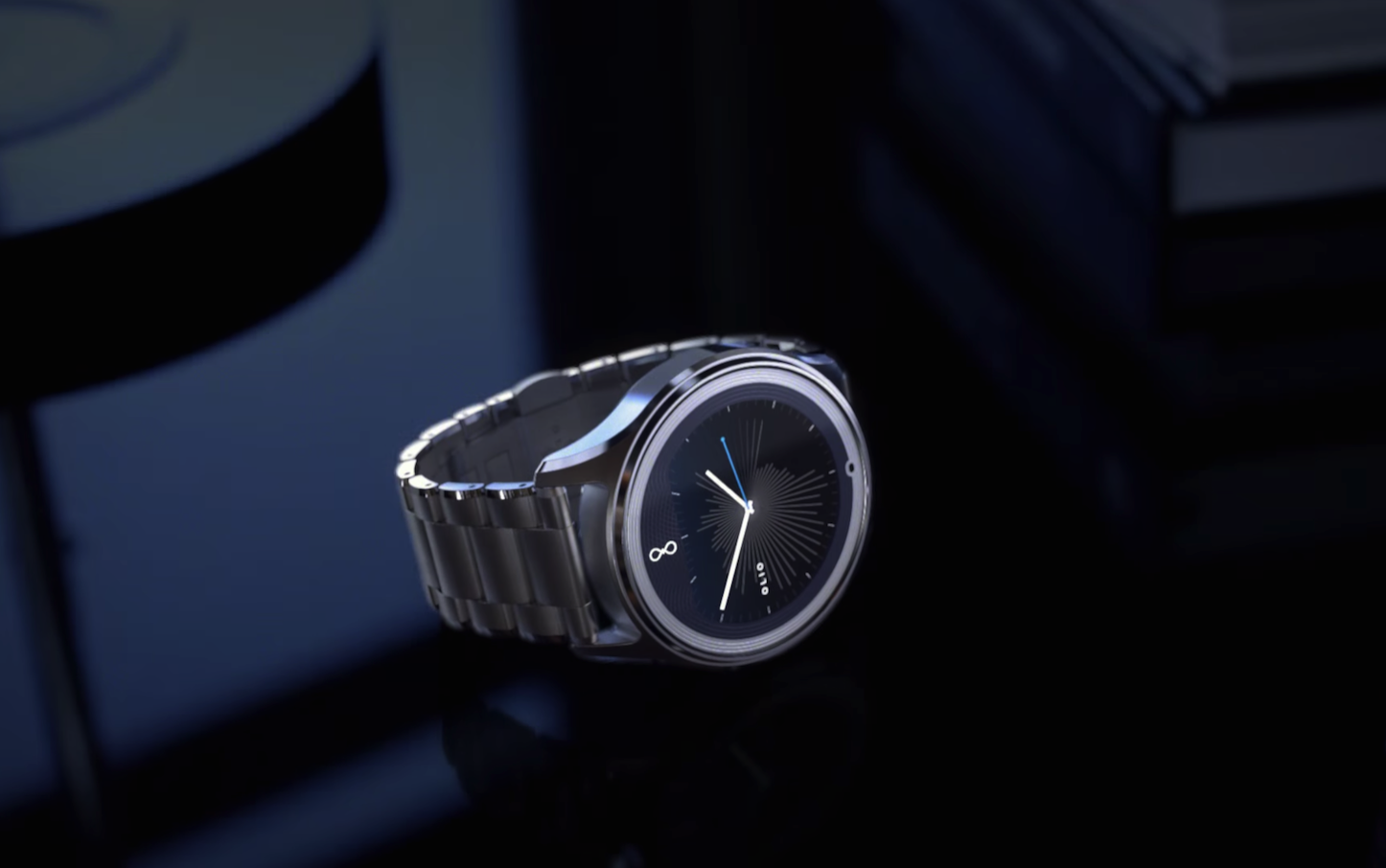 Olio Model One Smartwatch