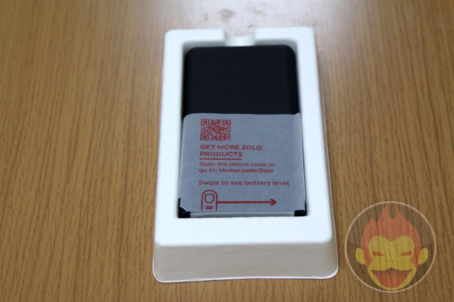 Zolo Mobile Battery 12000mAh