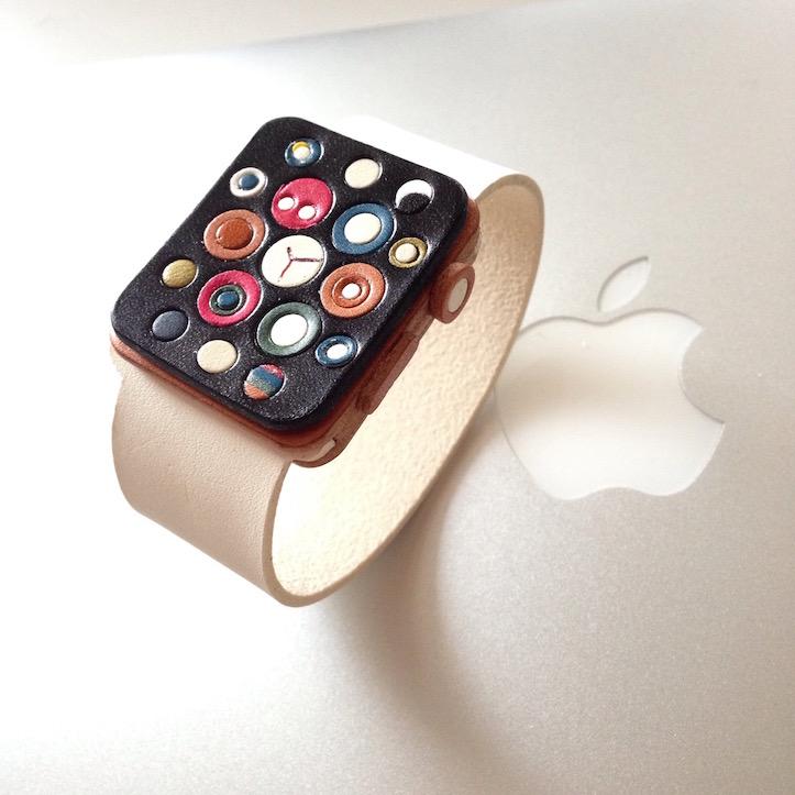 Abicase apple watch