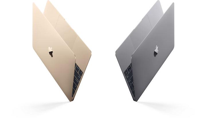 Apple macbook 12inch