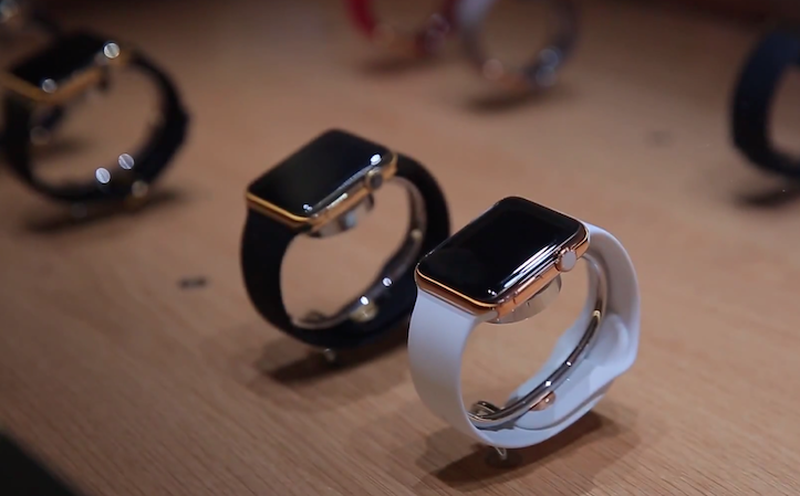 Apple watch mashable