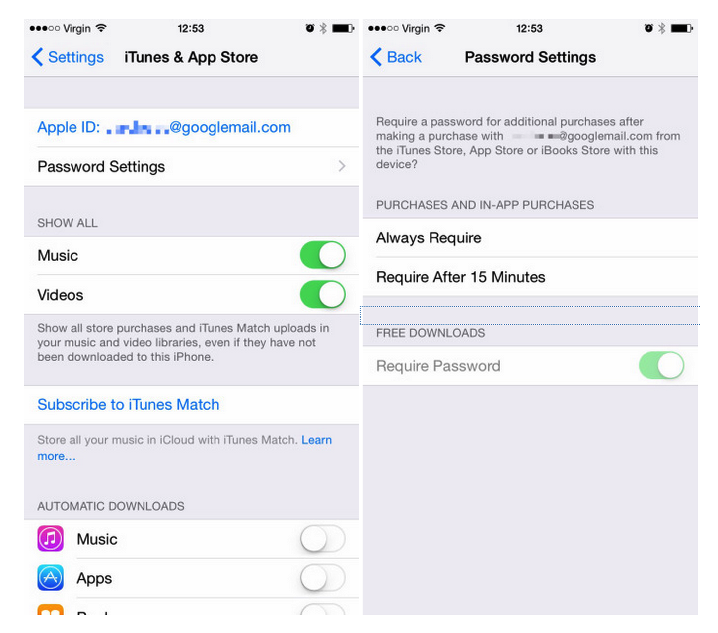 iOS 8.3 Free App Without Password