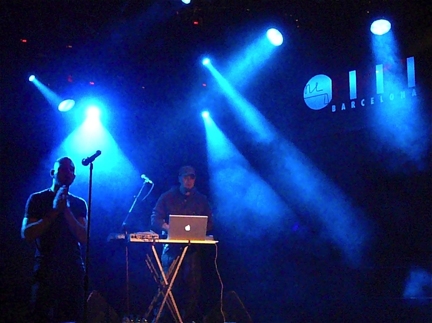 Music and mac
