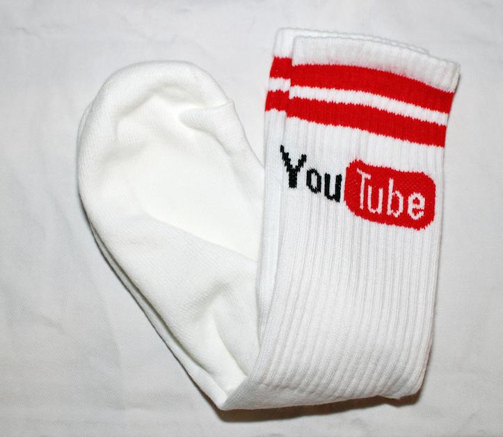 Youtube sock