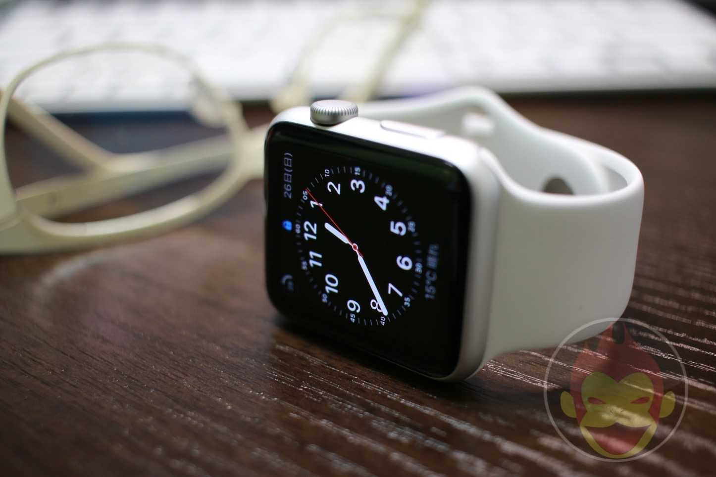 Apple Watchのレビュー:買いなのか?!