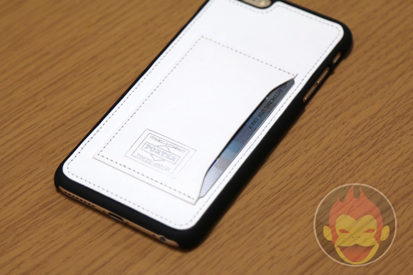 Porter FRAME Mobile Case