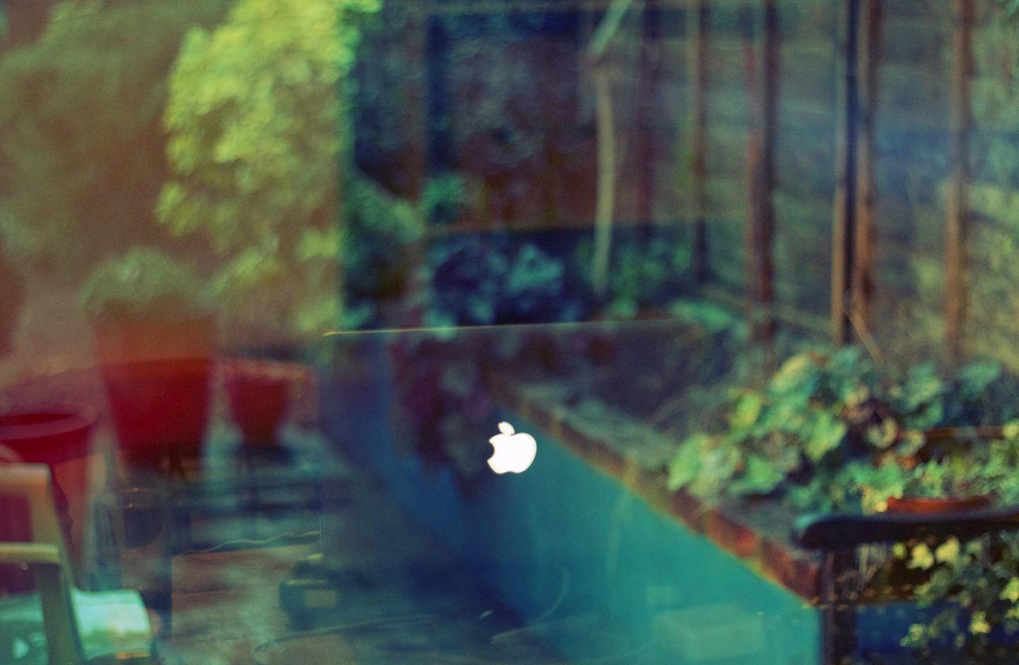 Raining Mac