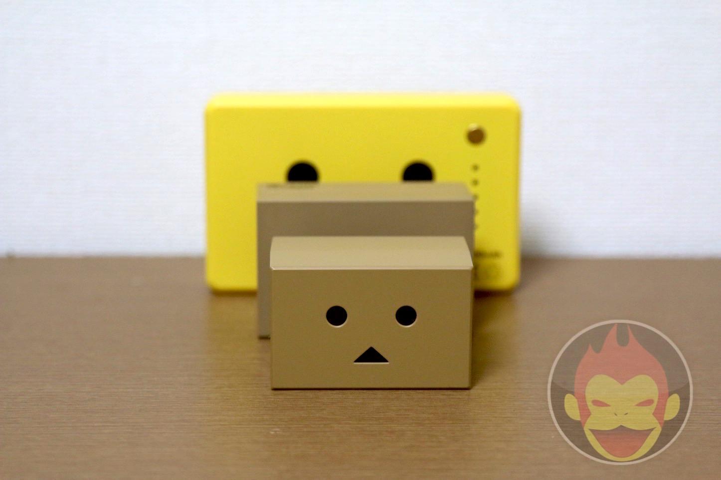 Cheero DANBOARD USB AC ADAPTOR
