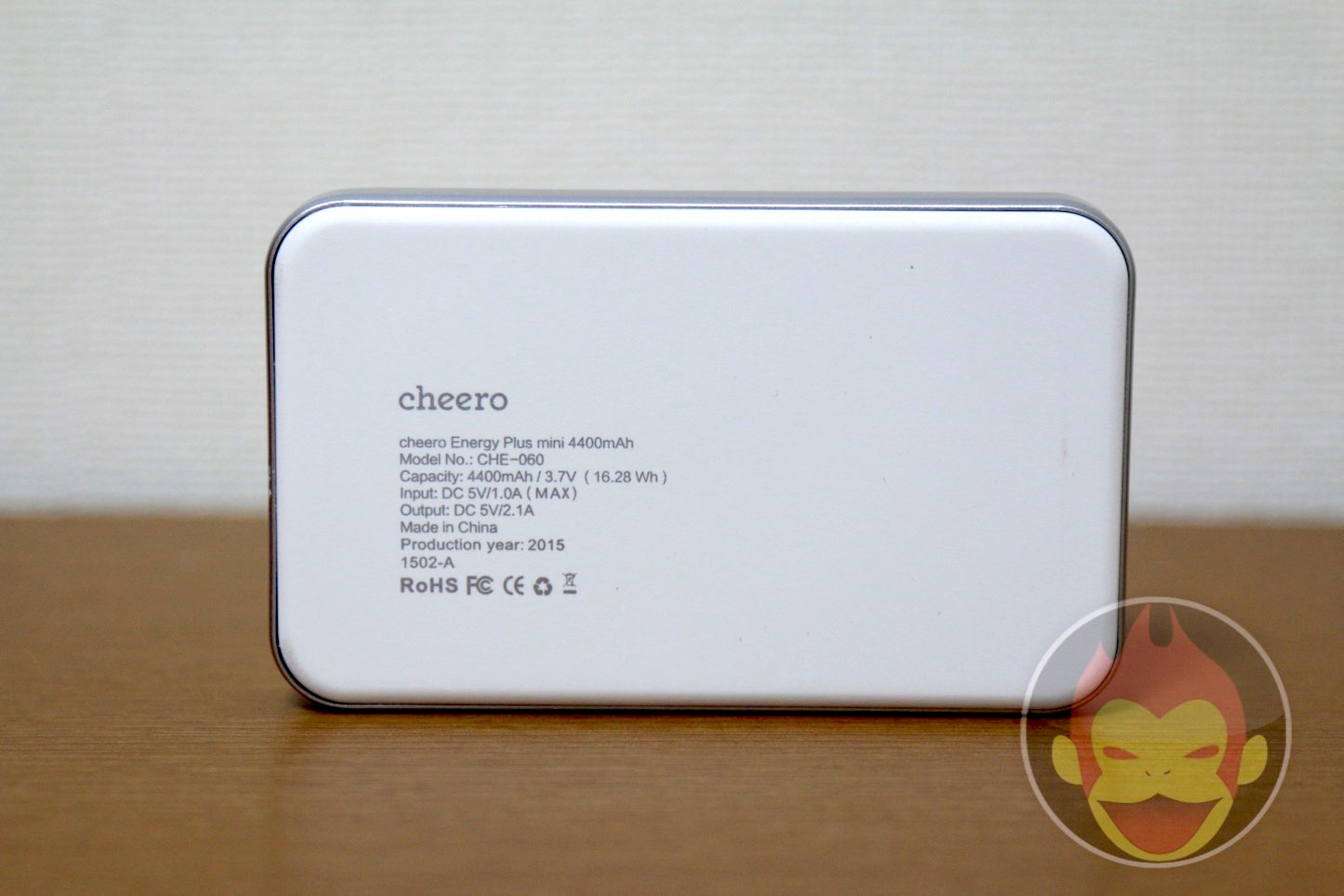 Cheero Energy Plus mini