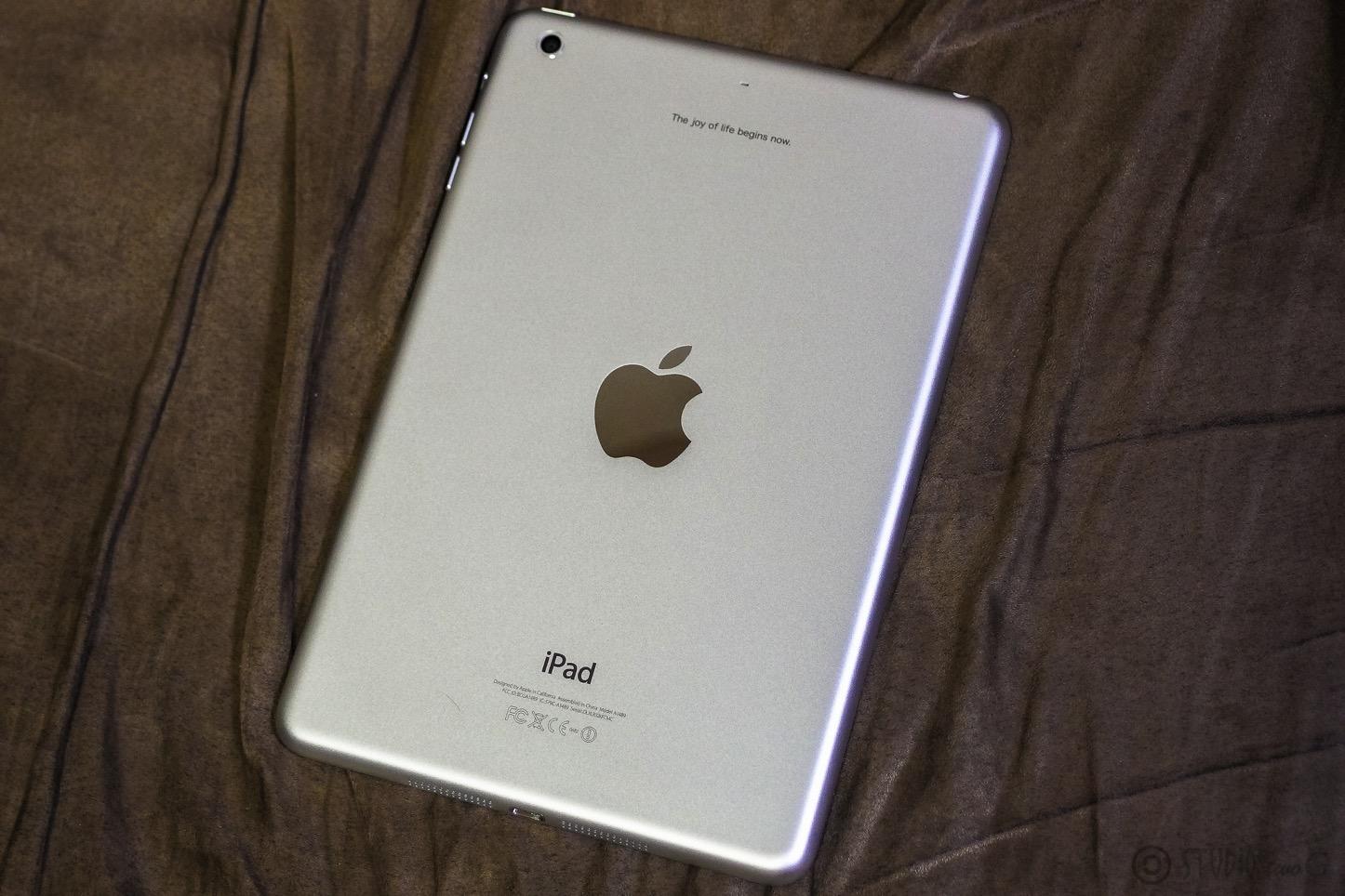 iPad mini Wi-Fi