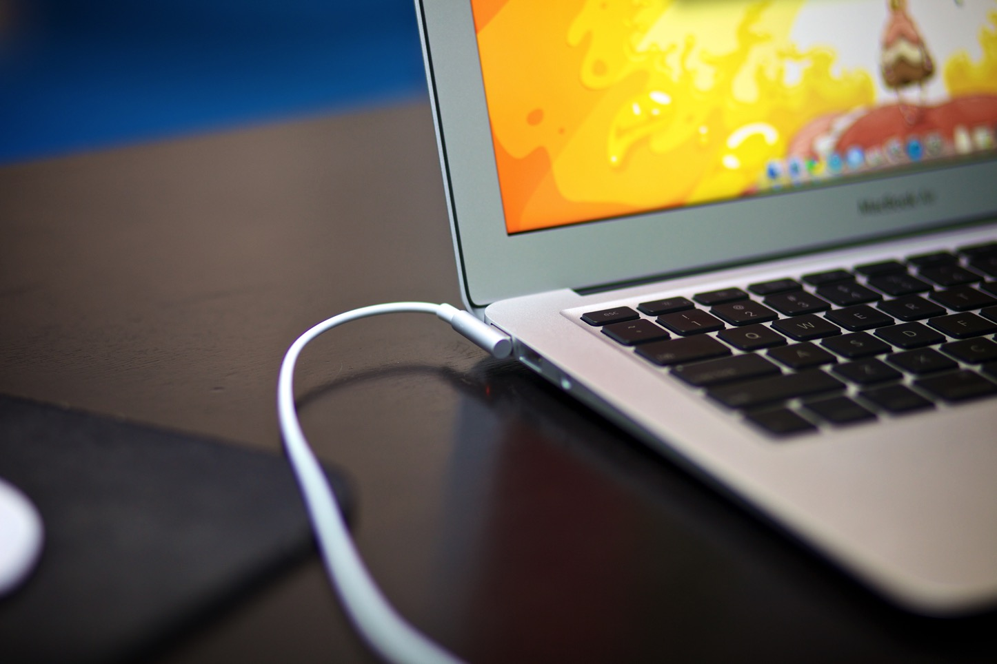 Macbook air magsafe