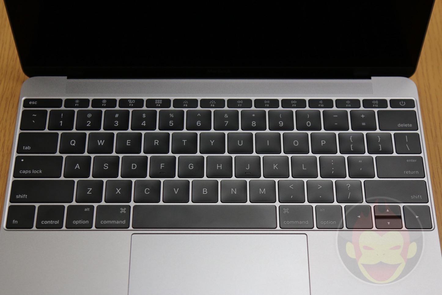 12インチ型MacBookと15インチ型MacBook Pro Retinaの比較