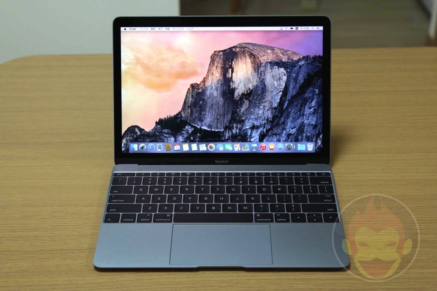 12inch The New MacBook 145