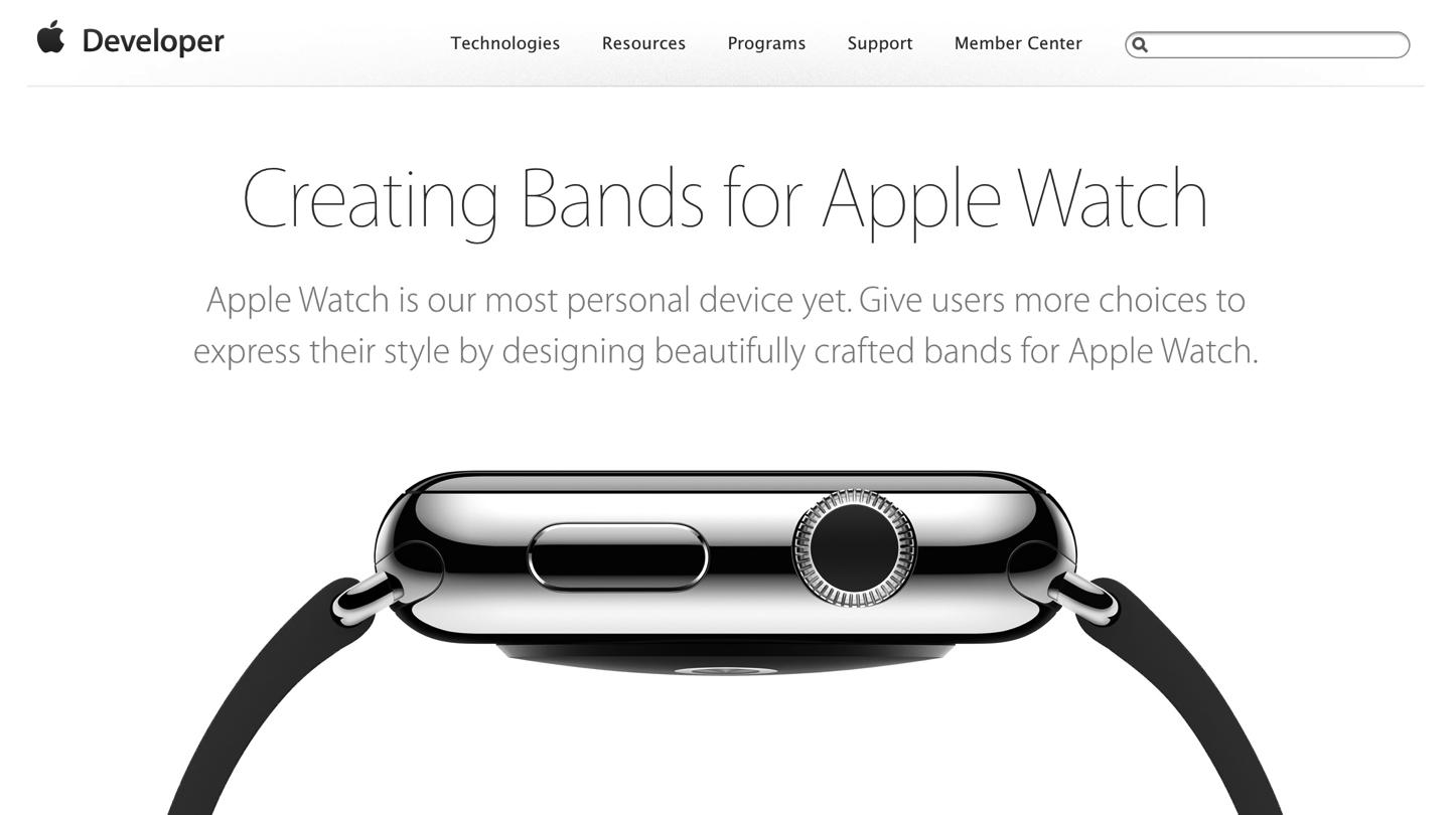 Apple Watch Band MFi