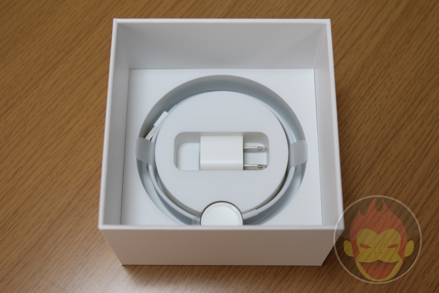 Apple Watch Stainless Steel White Band 42mm