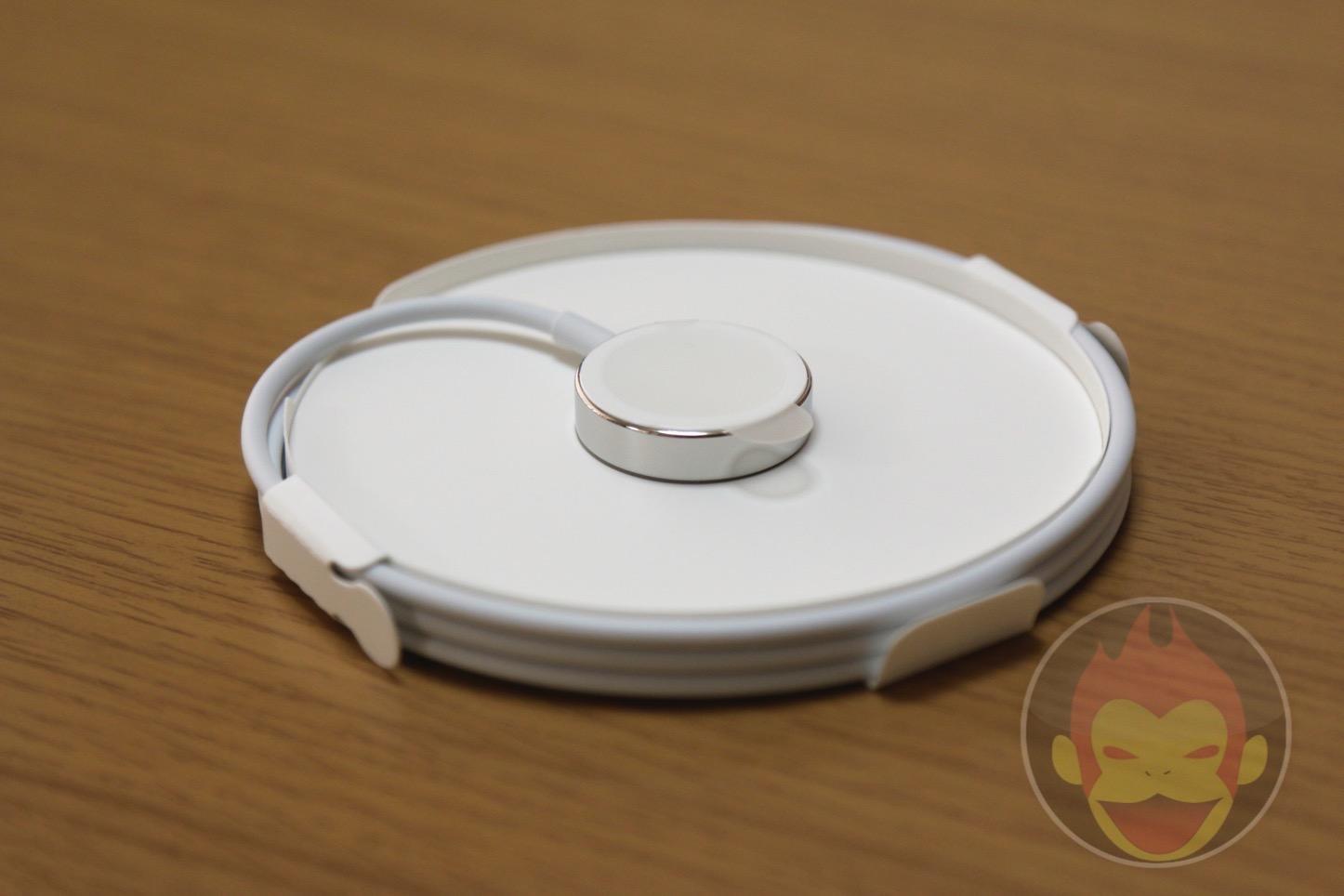 Apple Watch マグネット式充電器