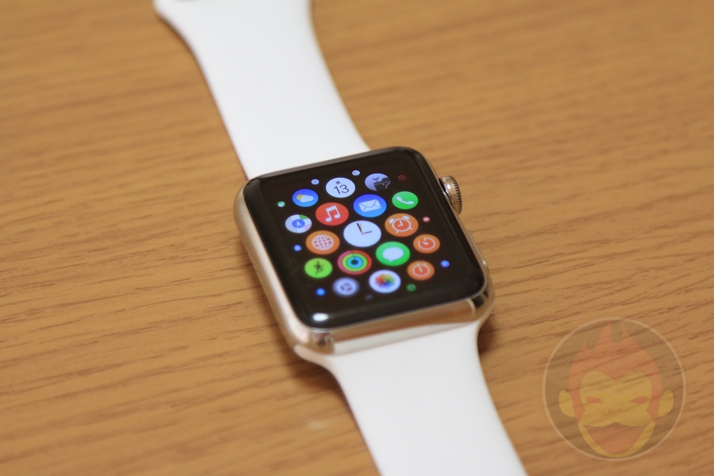 Apple Watch Usage Review 0001